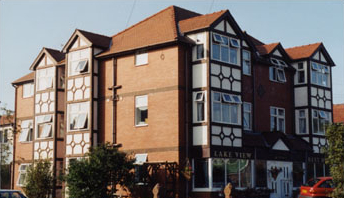 Lakeview Care Home